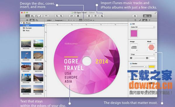 Printworks for mac