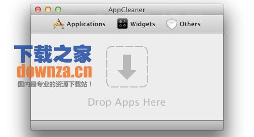 appcleaner for mac下载