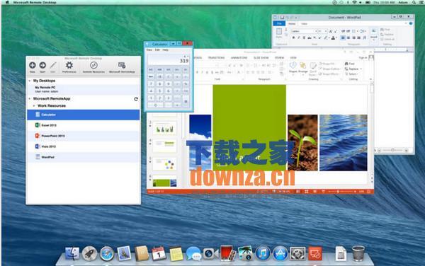 mac microsoft remote