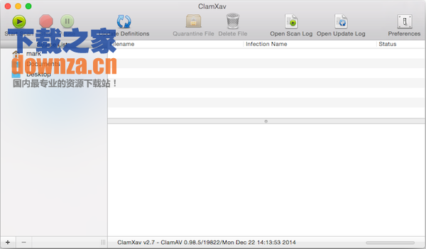 ClamXav for Mac