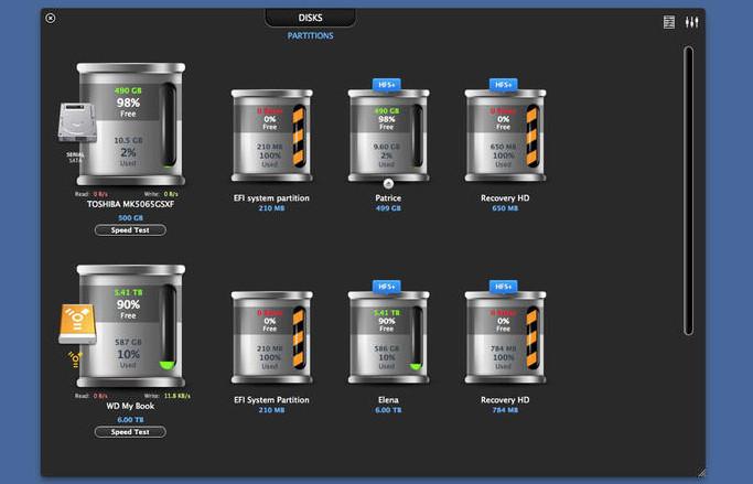 Xscan Mac版截图