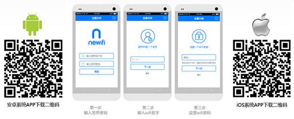 newifi固件
