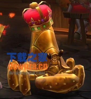 火炬之光2宠物变身黄金螃蟹MOD