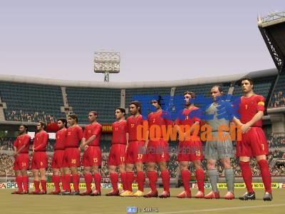 EA SPORTS FIFA Online 2截图