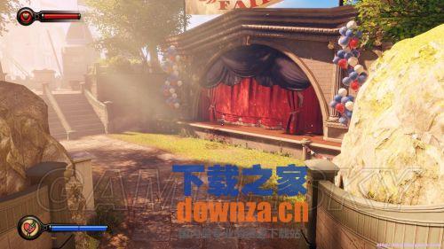 生化奇兵无限XEngine.ini