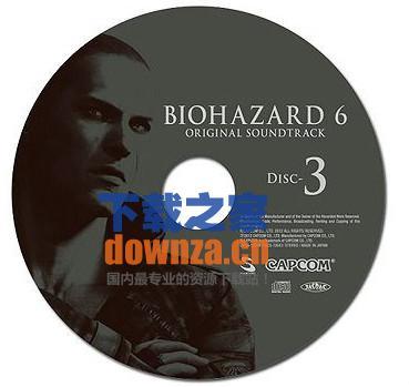 生化危机6原生音乐OST