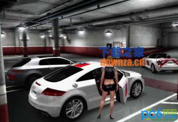无限试驾2全部DLC车辆存档主角为女性版