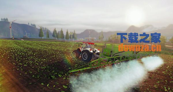 农场专家2016中文版