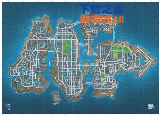 GTA5任务收集辅助MOD