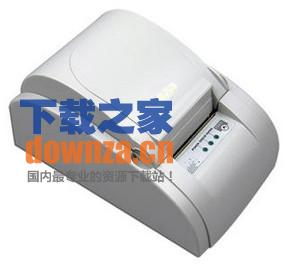 佳博58热敏打印机驱动