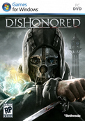 羞辱Dishonored通用FOV视角补丁