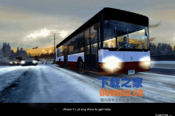 巴士驾驶员