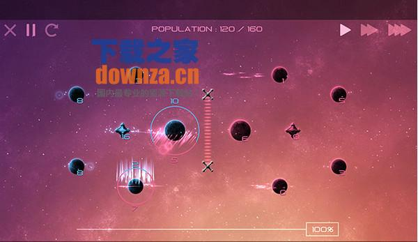 太阳系争夺战2pc版截图