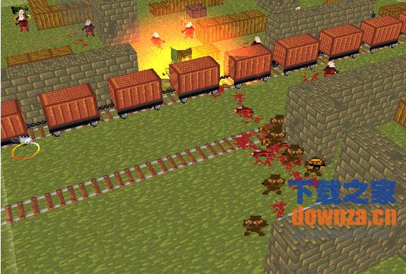 模拟战争5