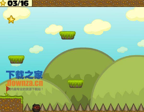 豆腐忍者中文版小游戏