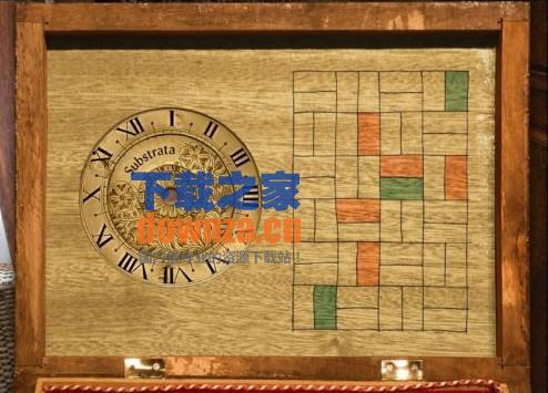 冷箱夏季卡萝里德的秘密中文版