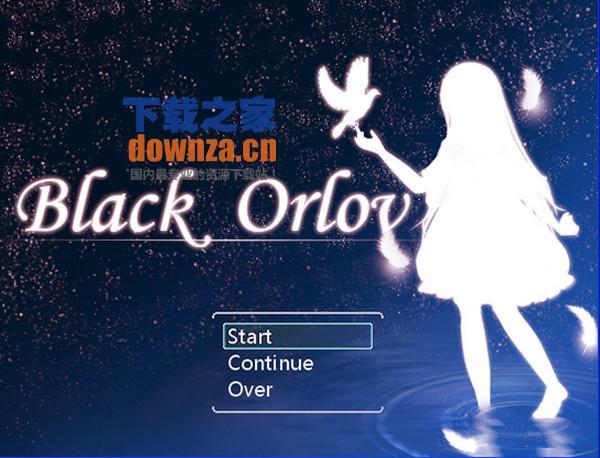 Black Orlov