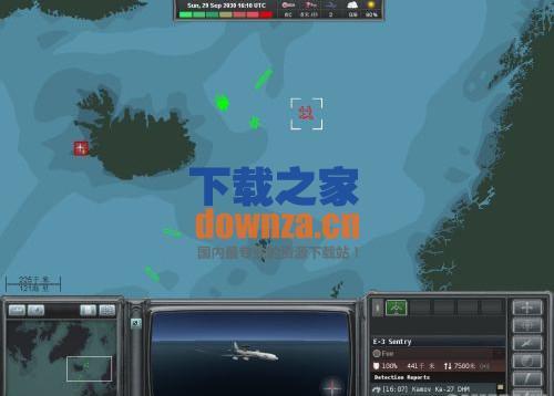 北极圈海战汉化补丁