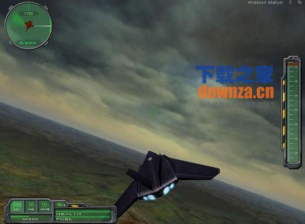 喷气式飞机模拟