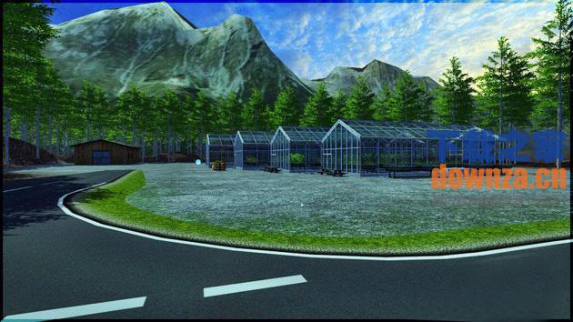 模拟农场15茂密森林农场MOD