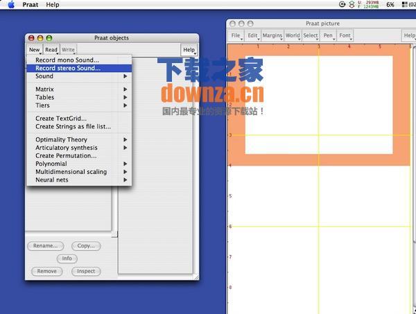 Praat mac版