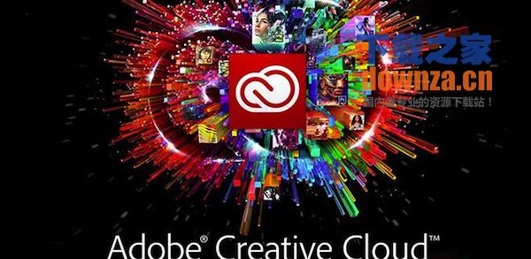 Adobe Creative Cloud for mac截图