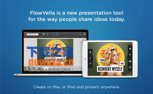 FlowVella for Mac