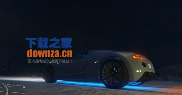 GTA5炫丽霓虹灯MOD