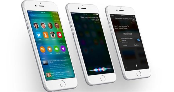 iOS 9/OS X/Watch OS 2新版集体发布 内附下载地址