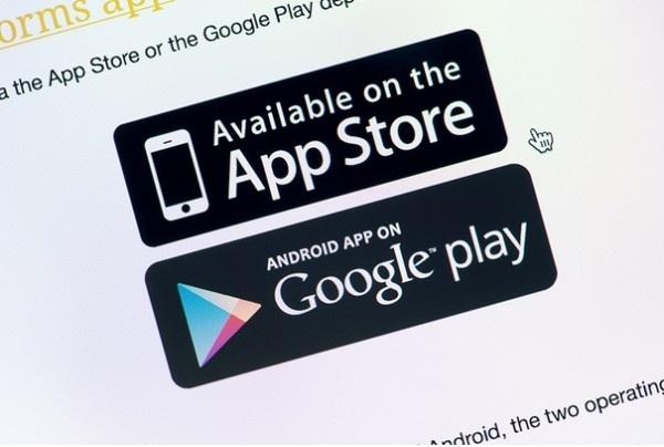 谷歌Play下载量近苹果App Store两倍:收益仍不如后者