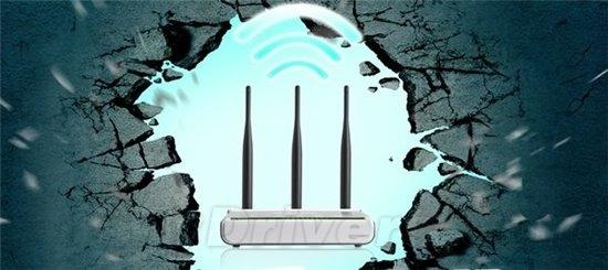 如何提升路由Wi-Fi穿墙能力?
