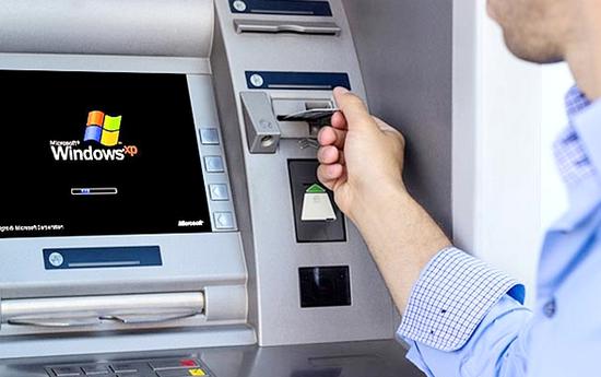 ATM将直接升级到Win10 跳过Win8