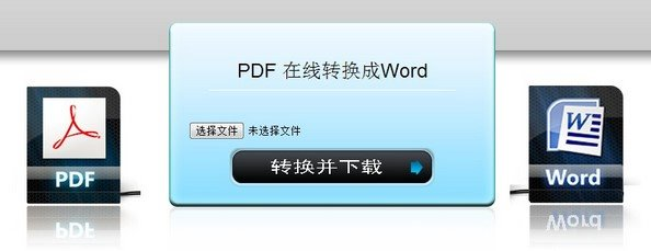 PDF转换成Word转换器在线工具介绍