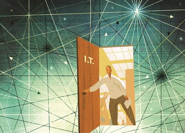 移动互联网全民时代:我们如何应对安全威胁?