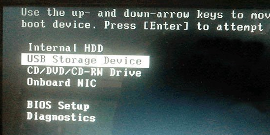 U盘如何启动安装Win10预览版?