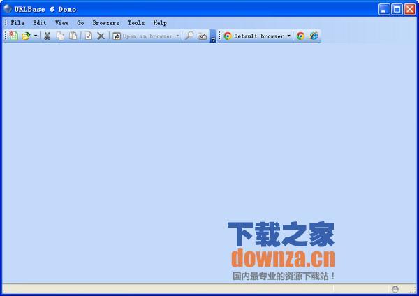 URLBase Professional Edition