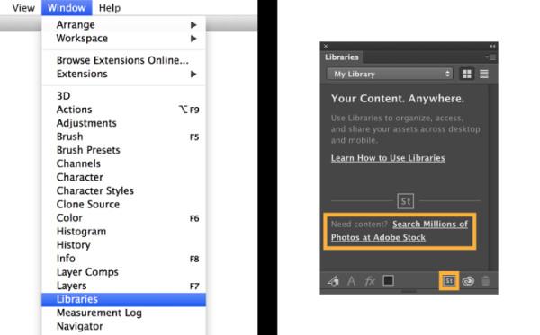Adobe Photoshop CC 2015全新特性与功能介绍