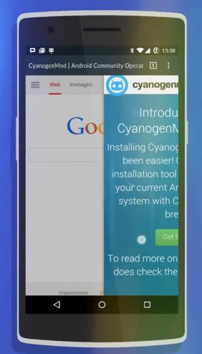 CyanogenMod开发全新安卓浏览器Gello 取代Chrome