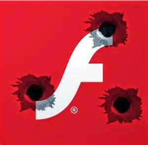 Firefox火狐浏览器暂停支持FlashPlayer某版本