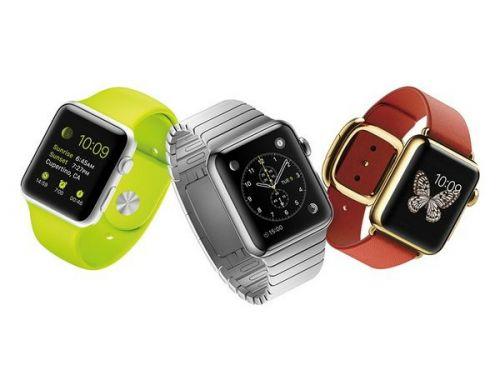 多数Apple Watch用户不向别人推荐苹果表