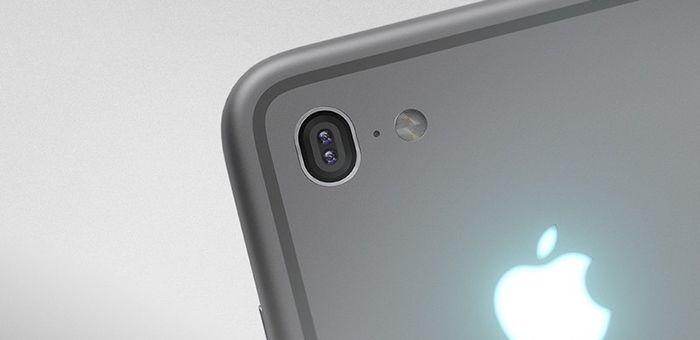 苹果三星上演传感器抢购大战双摄像头有望成真
