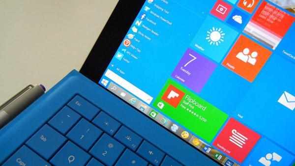 Windows 10真的免费吗?
