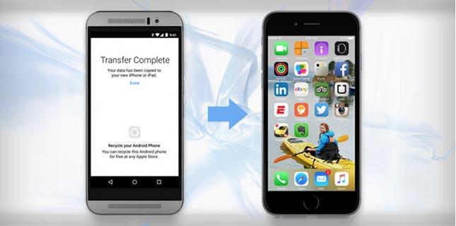 """""""闭关锁国""""的苹果向Android明送秋波,谷歌哭了"""