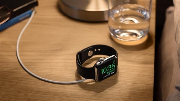 Apple watchOS 2开放下载:可DIY表盘了