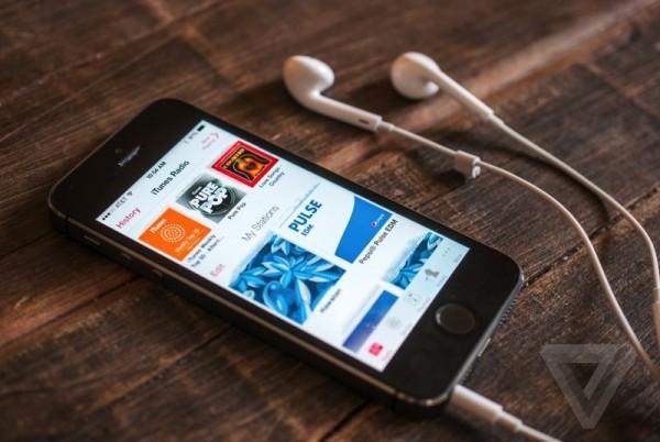 Apple music掀起流媒体音乐大战,行业迎第三次创新