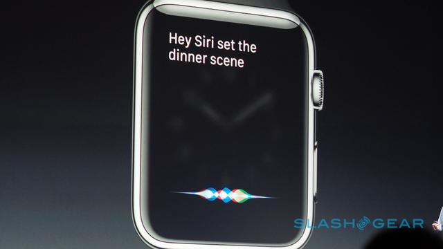 借力 Apple Watch、Siri 和 iCloud,苹果 HomeKit 是这样工作的