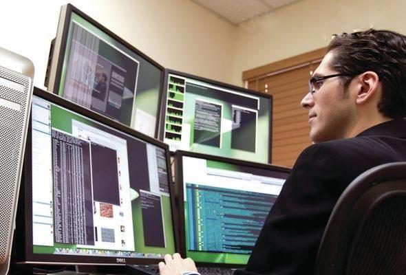 为什么很少见工资高的程序员炫富?