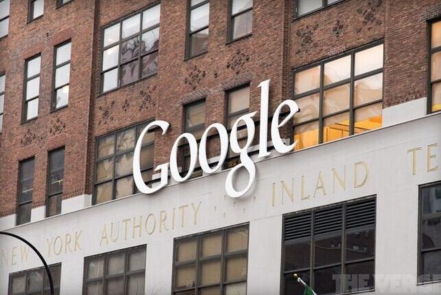 谷歌要把纽约的电话亭变成WiFi信号塔