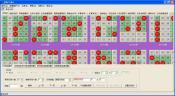 体彩22选5分析预测大师V4.06