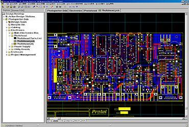 Protel99软件SP6破解版